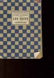 Les Nuits - Couverture - Format classique