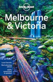 Vente livre :  Melbourne & Victoria (10e édition)  - Collectif - Collectif Lonely Planet
