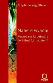 Matiere vivante - Intérieur - Format classique