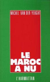 Maroc A Nu - Intérieur - Format classique