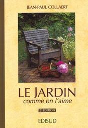 Jardin Comme On L'Aime (Le) - Intérieur - Format classique