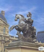 L'art de paris - 4ème de couverture - Format classique