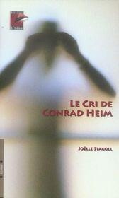 Le cri de conrad heim - Intérieur - Format classique