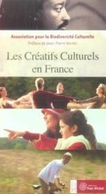 Les créatifs culturels en france - Couverture - Format classique