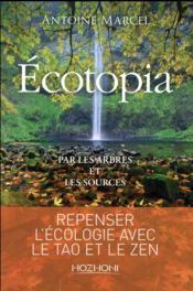 Écotopia - Couverture - Format classique