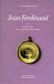 Jean Ferdinand - Couverture - Format classique