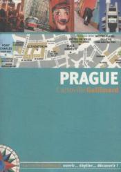 Prague - Couverture - Format classique