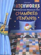 Patchworks Chambres D'Enfants - Intérieur - Format classique