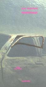 Pataphysique - Intérieur - Format classique