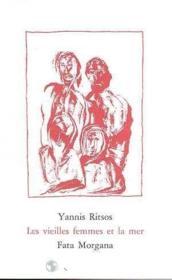 Vieilles Femmes Et La Mer (Les) - Couverture - Format classique