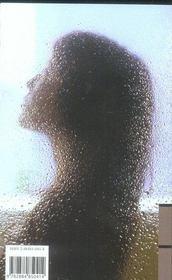 Salope de pluie - 4ème de couverture - Format classique