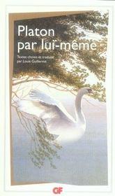 Platon Par Lui-Meme - Intérieur - Format classique