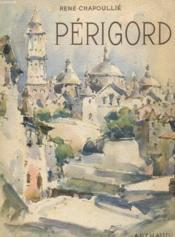 Perigord - Couverture - Format classique