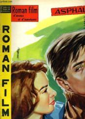 ROMAN FILM 5ème ANNEE - N°10 - Couverture - Format classique