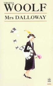 Mrs Dalloway - Intérieur - Format classique