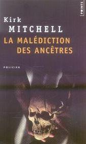 La malédiction des ancêtres - Intérieur - Format classique