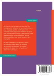 Chasse-Croise - 4ème de couverture - Format classique