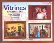 Vitrines Enchantees - Intérieur - Format classique