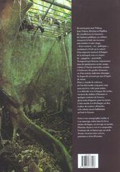Bagnards - 4ème de couverture - Format classique