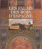 Les Palais Des Rois D'Espagne - Intérieur - Format classique