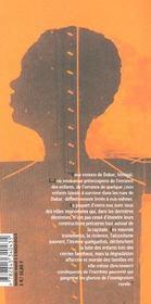 Guerre Aux Pauvres (La) - 4ème de couverture - Format classique