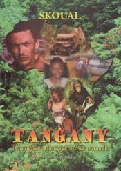Tangany - Couverture - Format classique