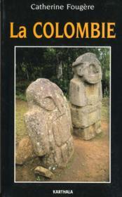 La Colombie - Couverture - Format classique