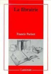La librairie - Couverture - Format classique