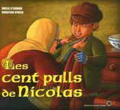 Les cent pulls de nicolas - Intérieur - Format classique