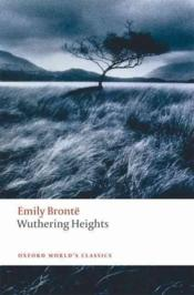 WUTHERING HEIGHTS  - Emily Brontë - Emily Bronte