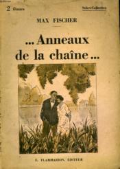 Anneaux De La Chaine. Collection : Select Collection N° 312 - Couverture - Format classique