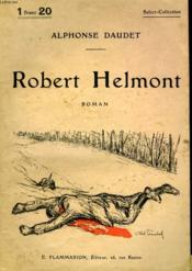Robert Helmont. Collection : Select - Collection N° 26 - Couverture - Format classique