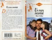 Un Papa Inespere - Twice A Father - Couverture - Format classique