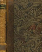 Le Livres Des Betes Qu'On Appelle Sauvage. - Couverture - Format classique