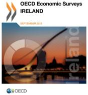 Vente livre :  OECD economic surveys : Ireland 2013  - Ocde