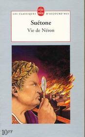Vie De Neron - Intérieur - Format classique