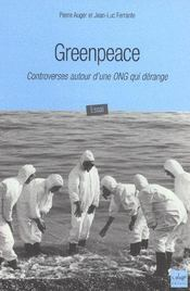 Greenpeace - Intérieur - Format classique