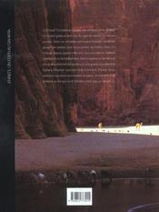 Ennedi ; Un Eden Au Sahara - 4ème de couverture - Format classique