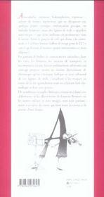 Elles Sont Tropes! (Figures Et Tournures De La Langue Francaise - 4ème de couverture - Format classique