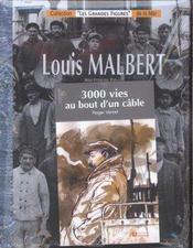 Louis Malbert - Intérieur - Format classique