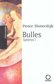 Bulles - Intérieur - Format classique