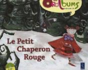 Le petit chaperon rouge - Couverture - Format classique