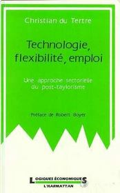 Technologie, flexibilité, emploi - Intérieur - Format classique
