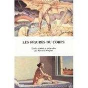 Les Figures Du Corps Dans La Litterature Et La Peinture Anglaises Et Americaines. De La Renaissance - Couverture - Format classique