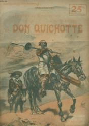 Aventures Heroïques Et Amoureuses De Don Quichotte - Couverture - Format classique