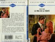 Le Prix De La Verite - Deceptive Desire - Couverture - Format classique