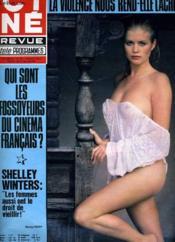 Cine Revue - Tele-Programmes - 57e Annee - N° 33 - Un Pont Trop Loin - Couverture - Format classique