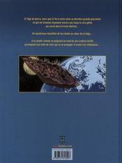 Touna mara t.1 ; la mémoire de Pierre - 4ème de couverture - Format classique