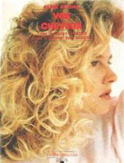Vos Cheveux - Couverture - Format classique
