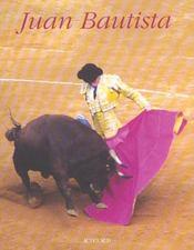 Juan Bautista - Intérieur - Format classique